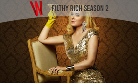 filthy rich season 2 release date