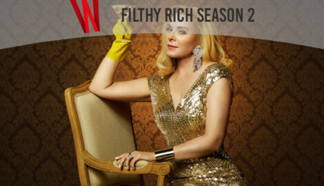 filthy rich season 2 release date
