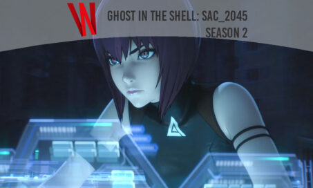 Ghost in the Shell: SAC_2045 season 2 release date