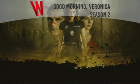 good morning veronica season 2