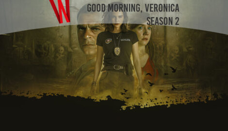good morning veronica season 2