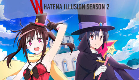 hatena illusion season 2 release date