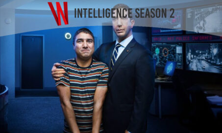 intelligence season 2 release date