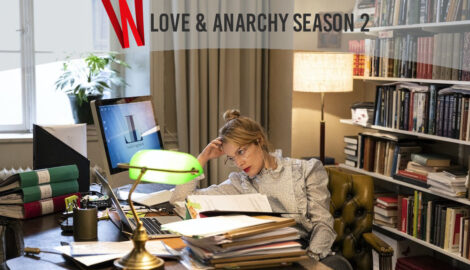 love and anarchy season 2