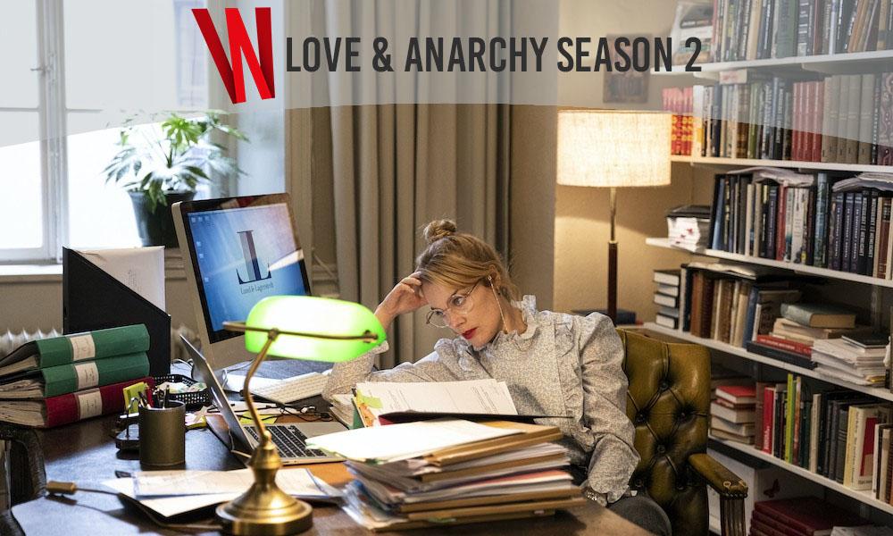 love and anarchy season 2