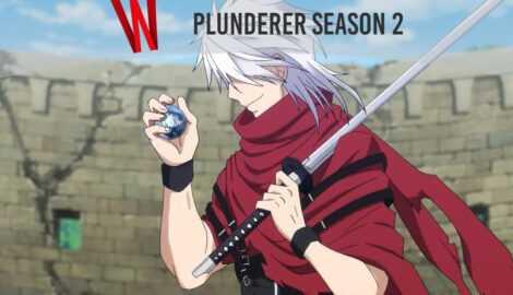 plunderer season 2 release date