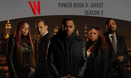 power book season 2 release date