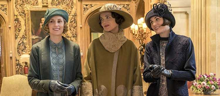 the gilded age new series