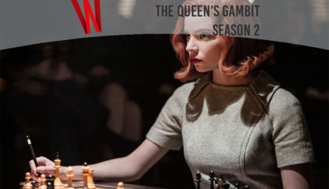 the queen's gambit season 2