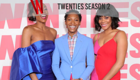 twenties season 2 release date