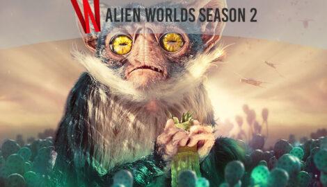 alien worlds season 2 release date