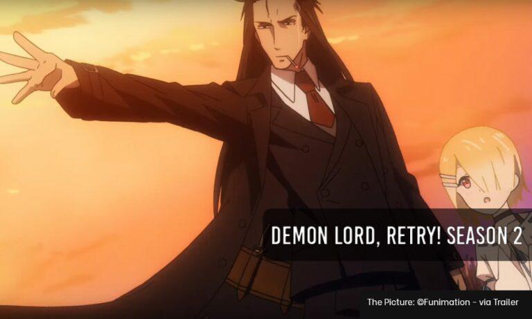 demon lord retry season 2
