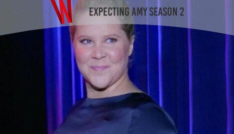 expecting amy season 2