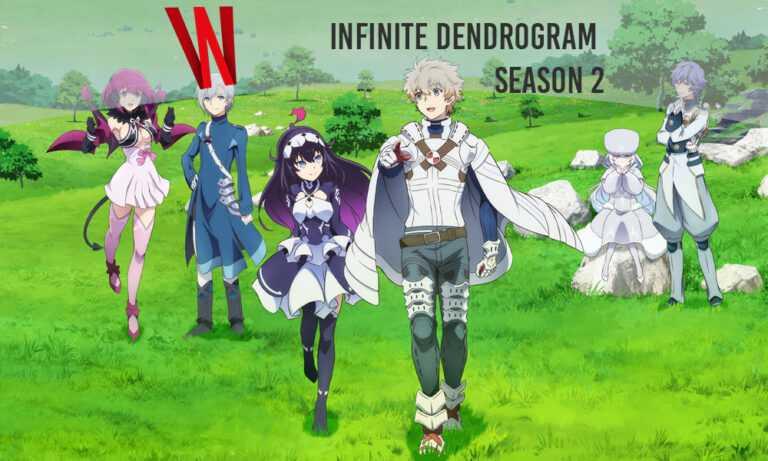 infinite dendrogram season 2
