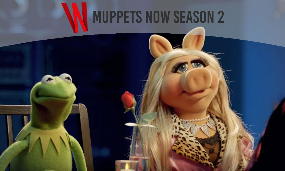 muppets now season 2