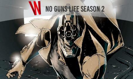 no guns life season 3