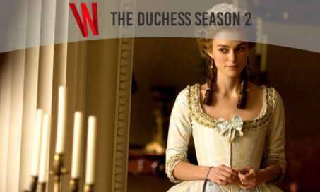 the duchess season 2