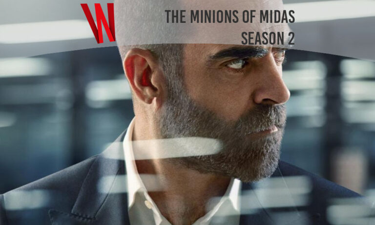 the minions of midas season 2