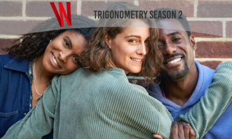 trigonometry season 2