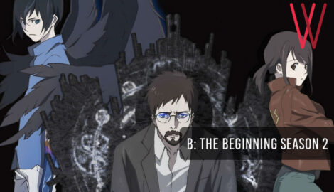 b the beginning season 2