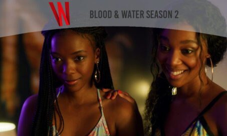 blood & water season 2