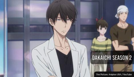 dakaichi season 2