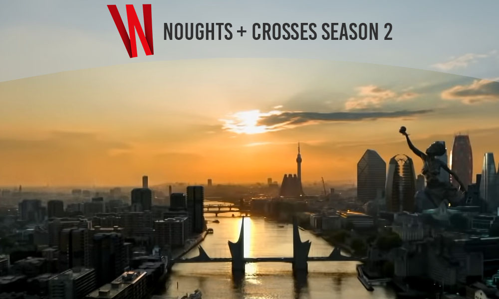Noughts + Crosses season 2