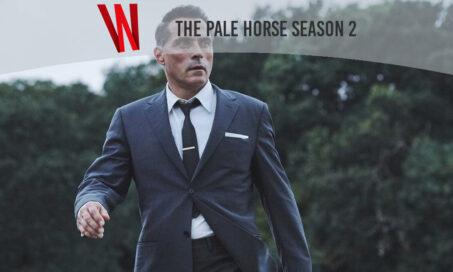 the pale horse season 2