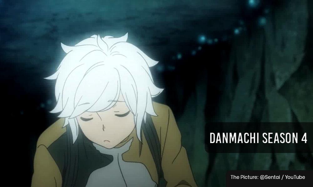 DanMachi Season 4 Release Date, Renewal and Manga Status