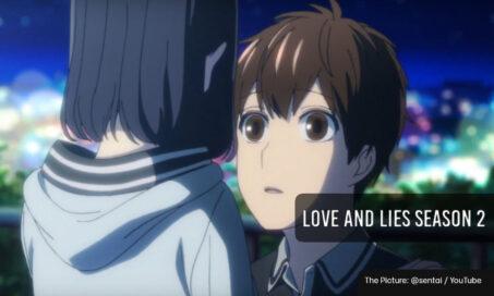 love and lies season 2
