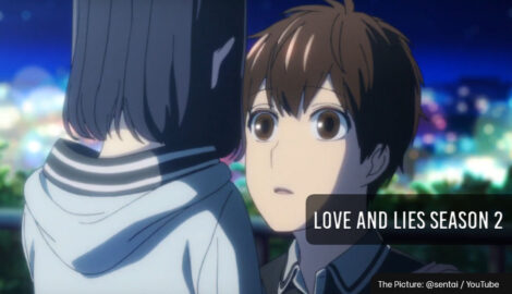 love and lies season 2