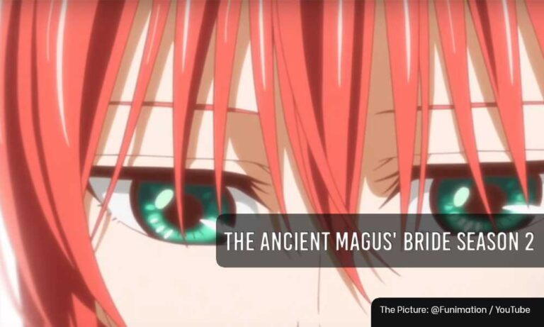 The Ancient Magus' Bride Season 2