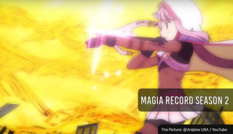 magia record season 2