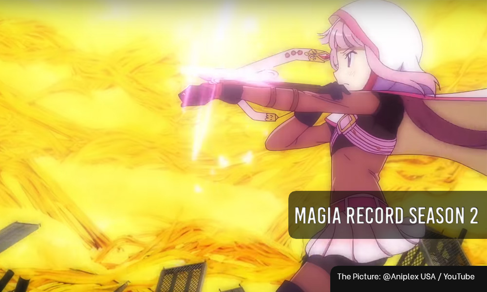 magia record season 2