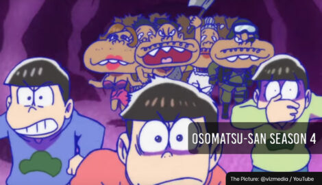 osomatsu-san season 4