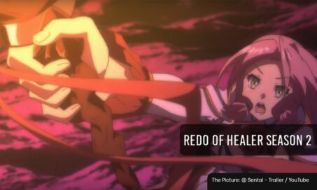 redo of healer season 2