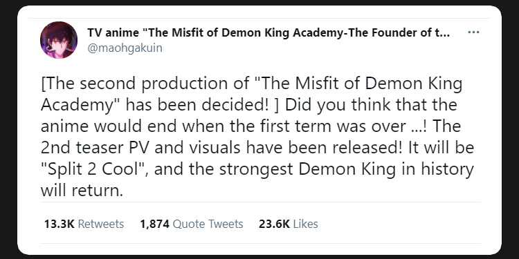 the misfit of demon king academy academy