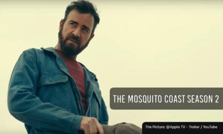 the mosquito coast season 2