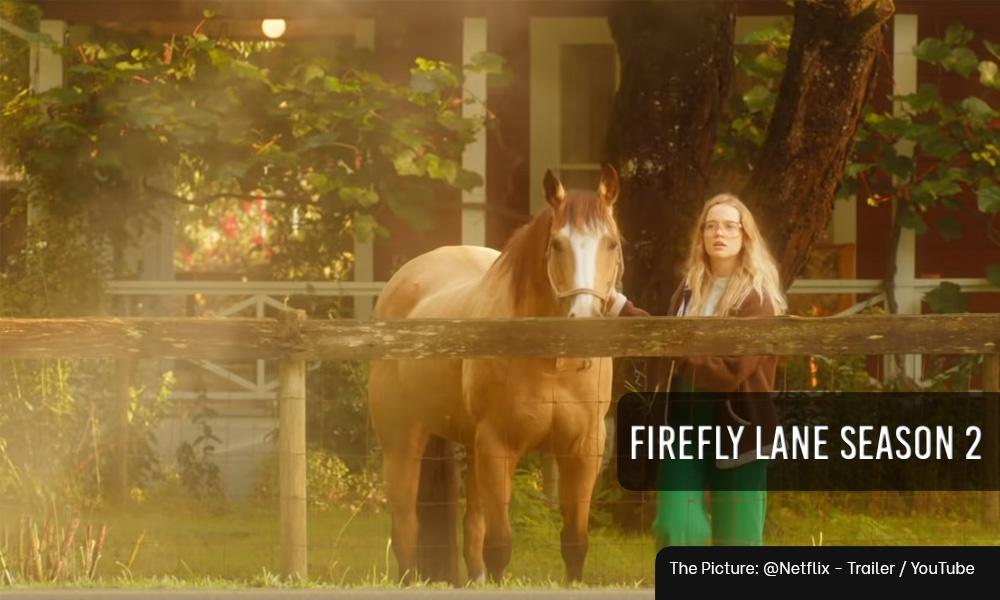 firefly lane season 2