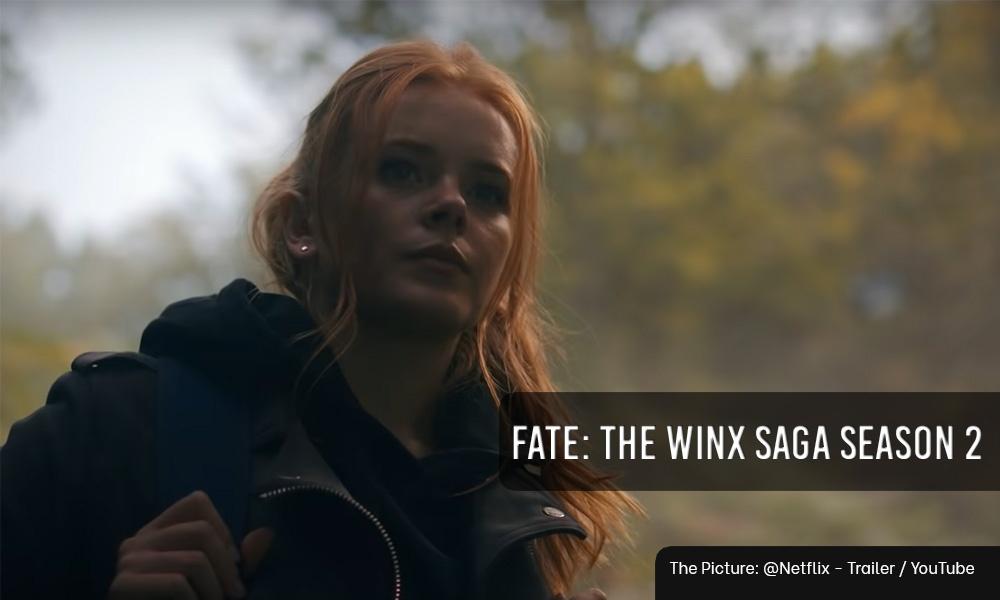 Fate The Winx Saga Season 2