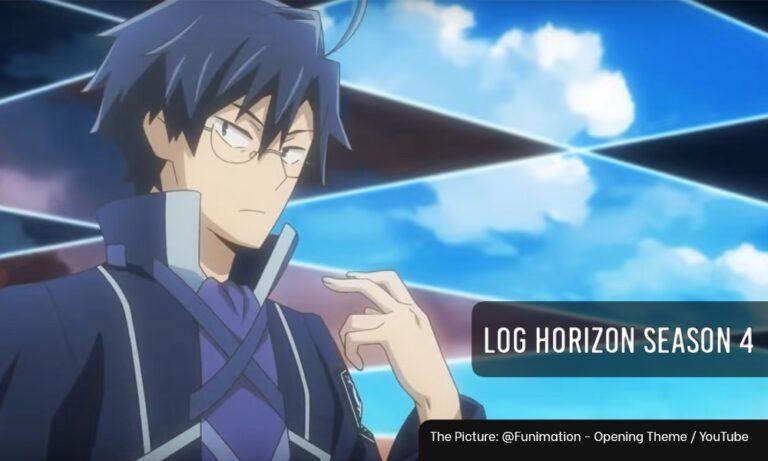 log horizon season 4