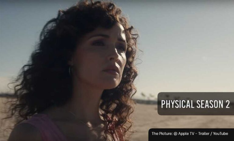 physical season 2