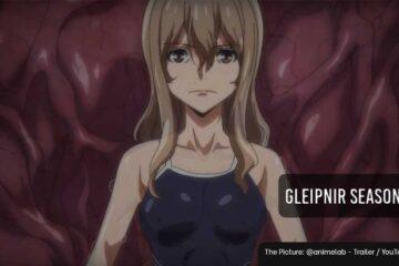 gleipnir season 2