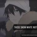 Those Snow White Notes Season 2