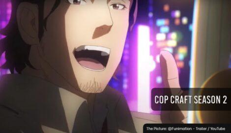 cop craft season 2